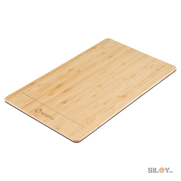 "VIEWSONIC WoodPad 10 - Bamboo Drawing Pad 10"" with USB - PF0130"