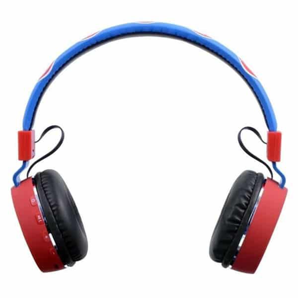 VOLKANO Headset - Marvel Kiddies Series AVENGERS Headphone - MV-1001-AV