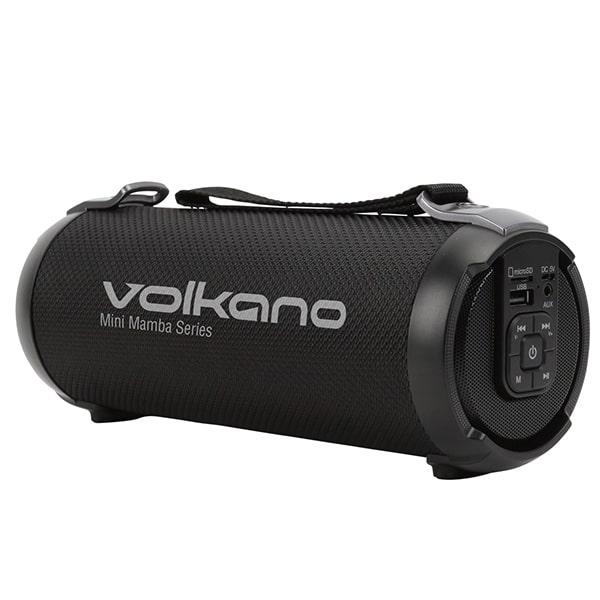 VOLKANO Portable Bluetooth Speaker - Mini Mamba Series