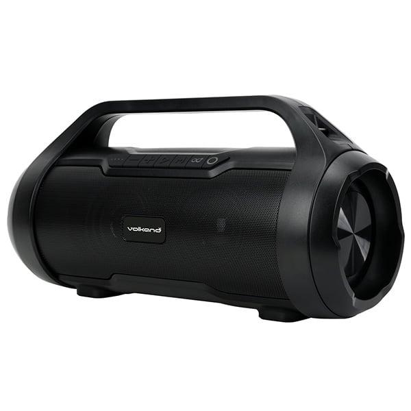 VOLKANOX Portable Bluetooth - Cobra Series VK-3454-BK