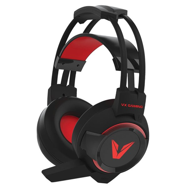 VOLKANO Headset - VX Gaming Team Series 5-in-1 Headphone - VK-106