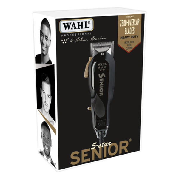 WAHL Hair Clipper - 5 Star Senior