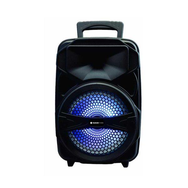 SUZUKI TIME Portable Bluetooth Speaker