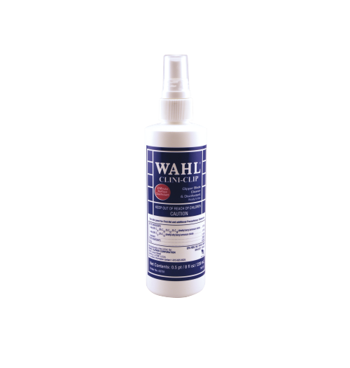 WAHL Clipper Blade Disinfectant Cleaner 8 OZ