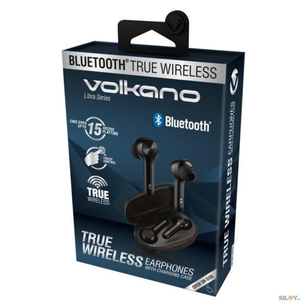 VOLKANO Earbuds - True Wireless Libra Series VK-1123