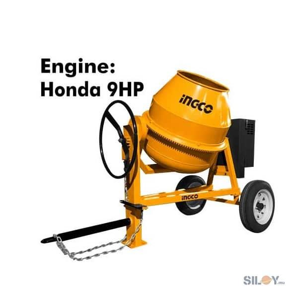 INGCO Gasoline Concrete Mixer CM9021