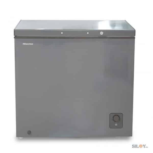 HISENSE Chest Freezer 194L H260CFS