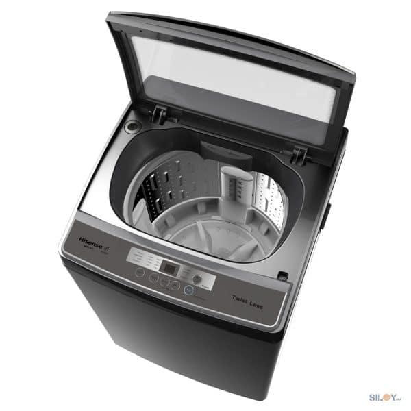 HISENSE Washing Machine - Top Load 13 KG WTX1302T