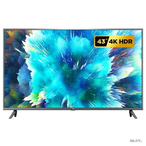 "XIAOMI 4K AI Smart TV 43"" 4S"
