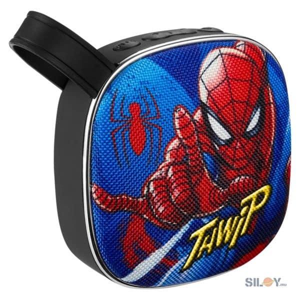 VOLKANO Bluetooth Speaker For Kids - Marvel Series MV-1010