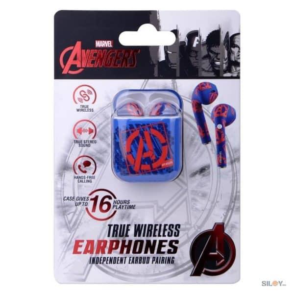 VOLKANO Earbuds For Kids - Avengers Series MV-1112