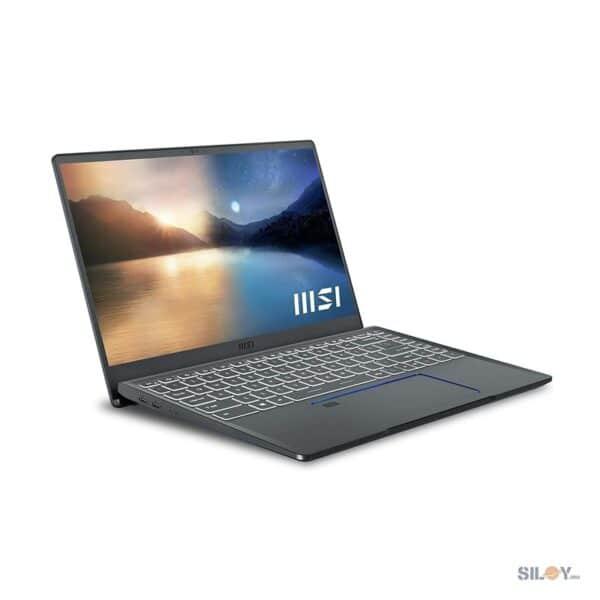 MSI Laptop Prestige 14 Evo Core i7 512GB SSD