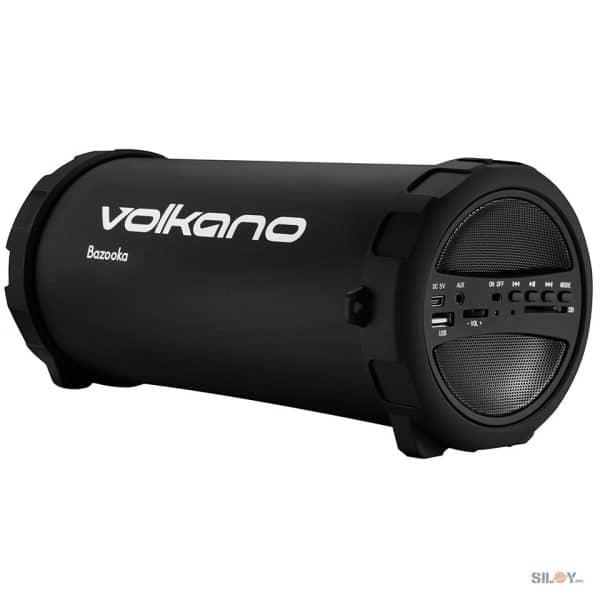 VOLKANO Bluetooth Speaker Bazooka Series - VB 018